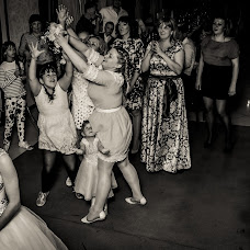 Wedding photographer Andrey Belyy (White07062012). Photo of 05.07.2017