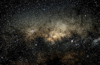 Photo: Milky Way