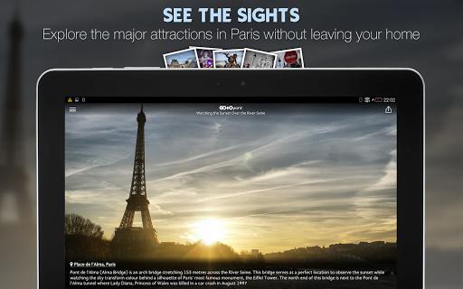 Go To Paris City Travel Guide, Things To Do & Maps screenshot 7