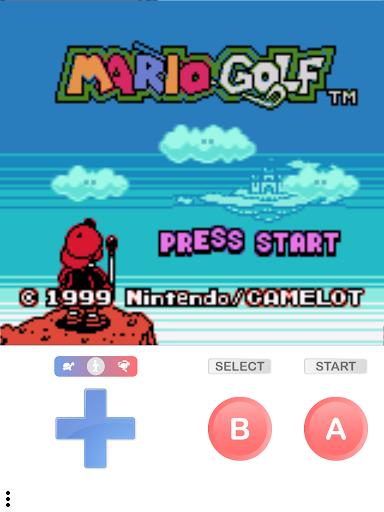 Pizza Boy - Game Boy Color Emulator Free 1.16.13 screenshots 8