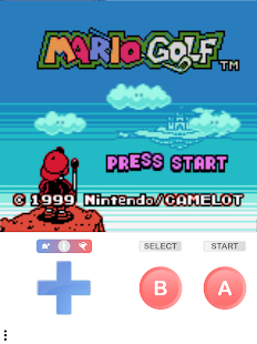 Pizza Boy - Game Boy Color Emulator Free- screenshot thumbnail