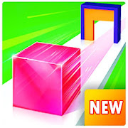 Cube Flux : The Ultimate Cube Puzzle Game