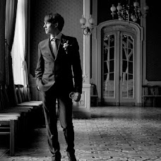 Wedding photographer Andrey Kischun (Malder). Photo of 19.02.2013