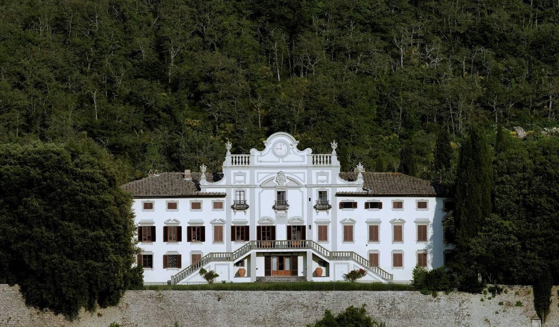 Villa avec jardin et terrasse Gaiole in Chianti