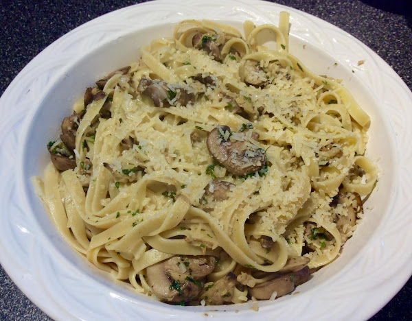 Lighten Up Linguine With Clams Recipe