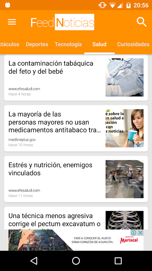 Diarios de argentina android apps on google play autos post for App noticias android