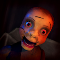Evil Scary Doll : Creepy Horror Game icon