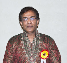 Photo: Mr. Sunil Sane, ICAB President