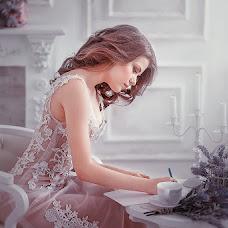 Wedding photographer Yuliya Anokhina (laamantefoto). Photo of 16.04.2016
