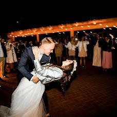 Wedding photographer Mark Lukashin (Marklukashin). Photo of 13.03.2018