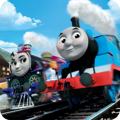 Thomas & Friends: Race On! Icon