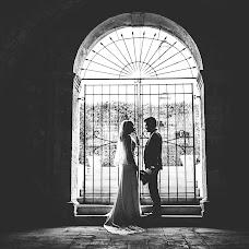 Fotografo di matrimoni Luca Sapienza (lucasapienza). Foto del 04.10.2018