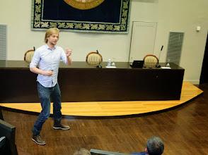 Photo: Geert Mesters (Universitat Pompeu Fabra)