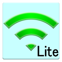 CreateSSID(wifi)shortcuts Lite icon