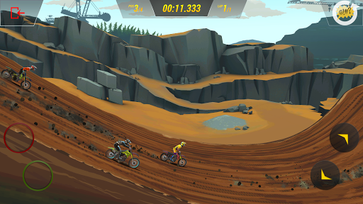 Mad Skills Motocross 3 0.5.1059 screenshots 1