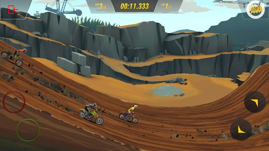 Mad Skills Motocross 3 Mod Apk 1.3.4 (Free Shopping) 1