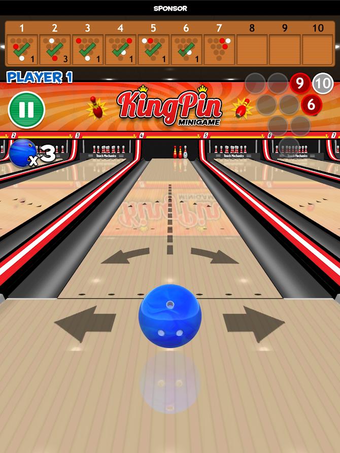 Strike! Ten Pin Bowling Android 15