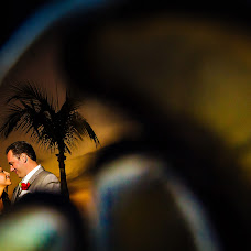Wedding photographer Juan Navarro (navarro). Photo of 03.04.2015
