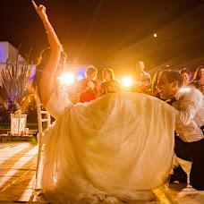 Wedding photographer Nikos Psathoyiannakis (psathoyiannakis). Photo of 15.02.2017