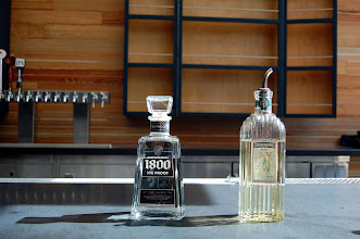 Photo: Tequila will take center stage on the bar's cocktail menu