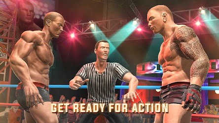 Wrestling Warriors Fighting APK Download – Free Action GAME for Android 3