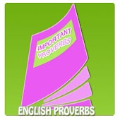 Important English Proverbs