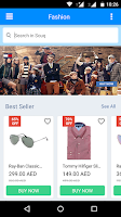 Screenshot of Souq.com