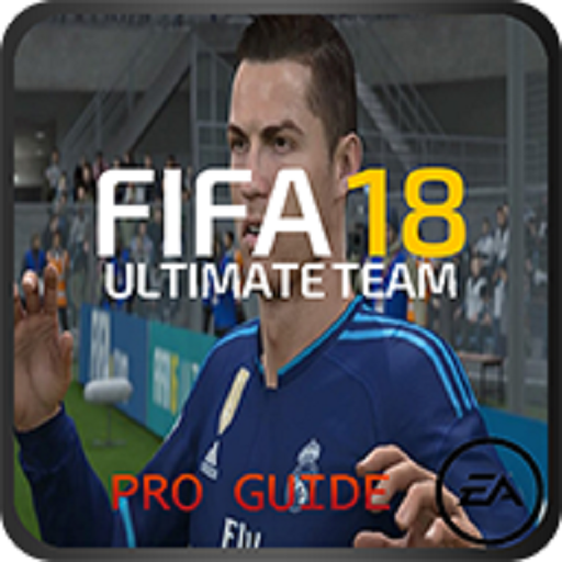 GUIDE FOR FIFA 18 PRO