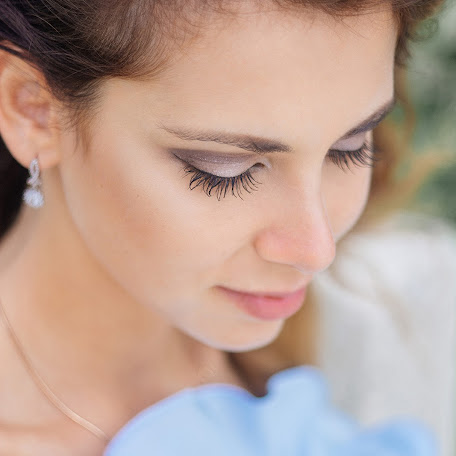 Wedding photographer Anastasiya Polinina (Cancun). Photo of 29.09.2017