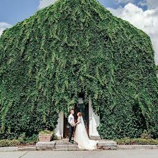 Wedding photographer Irina Siverskaya (siverskaya). Photo of 16.08.2018
