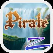 Pirate Launcher