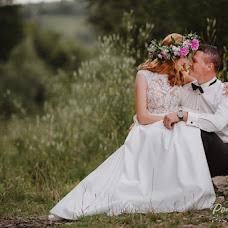 Wedding photographer Robert Podwyszyński (podwyszyski). Photo of 14.12.2017