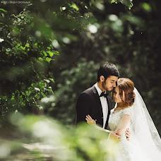 Wedding photographer Pavel Smolnykh (Smolnih). Photo of 04.06.2014