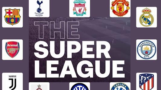 Florentino Perez Tunjuk 1 Klub Liga Inggris yang Jadi Biang Kerok Bubarnya European Super League - Bolasport.com