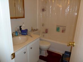 Photo: Bathroom