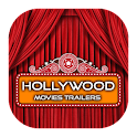 Hollywood Movie Trailer icon
