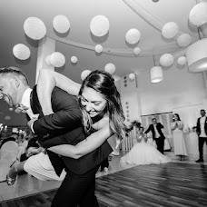 Wedding photographer Otto Gross (ottta). Photo of 02.10.2017