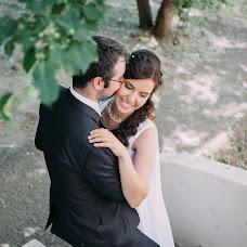 Wedding photographer Mariya Izmesteva (MariIzmes). Photo of 30.07.2015