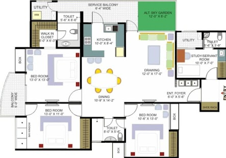 home design plans - Android Apps on Google Play