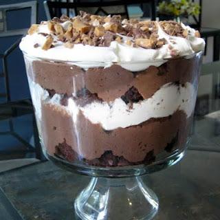 Kahlua Trifle Cake Recipe