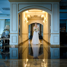 Wedding photographer Vili Pefticheva (pefticheva). Photo of 11.09.2017