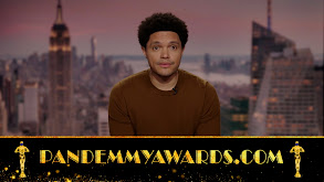 The Daily Show With Trevor Noah thumbnail