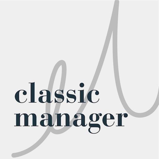 클래식매니저 - ClassicManager