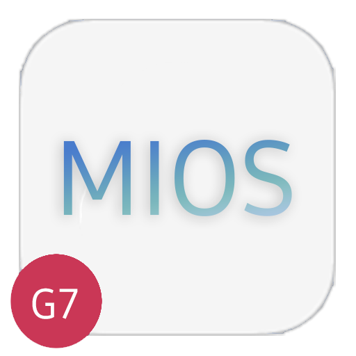 MIOS Theme for G7 & V35