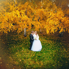Wedding photographer Roman Trudovoy (RomanTrudovoy). Photo of 26.02.2016