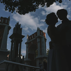 Wedding photographer Ekaterina Astrid (astrid). Photo of 28.11.2017