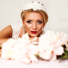 Wedding photographer Liliya Nikitenko (leraje). Photo of 17.09.2016