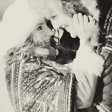 Wedding photographer Darya Zvyaginceva (NuDa). Photo of 10.12.2015
