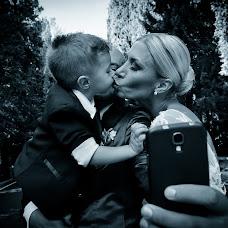 Wedding photographer Eduard Pagria (pagria). Photo of 31.12.2014