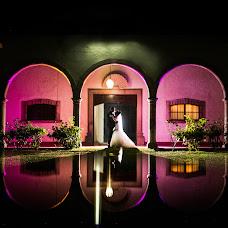 Wedding photographer Fernando Santacruz (FernandoSantacr). Photo of 21.05.2018